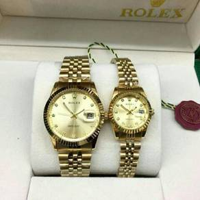 Limited couple set watch