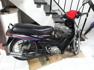 Yamaha sport utk dijual