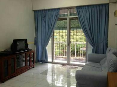 Raya Court apartment for rent