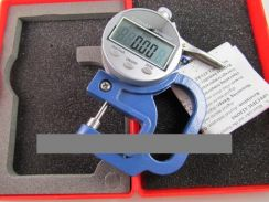 0-12.7mm Digital Dial Thickness Gauge