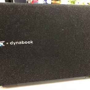 Toshiba Dynabook R700 Intel Core i5