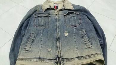 Jacket jean ASK