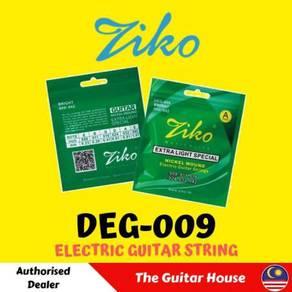 Ziko DEG-009 Electric Guitar String