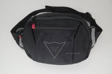 Dainese pouch waist bag (black)