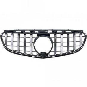 Mercedes w212 facelift gt style front sport grille