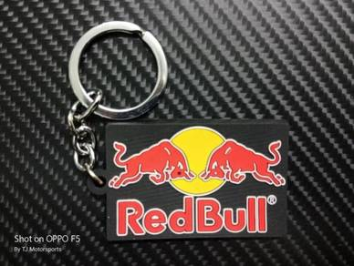 Redbull Keychain - Petak