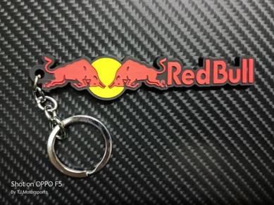 Redbull Keychain - Panjang