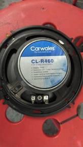 Carwales Speaker