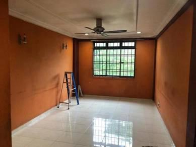 Boleh Full Loan Sri Bayu Apartment Selesa Jaya Skudai