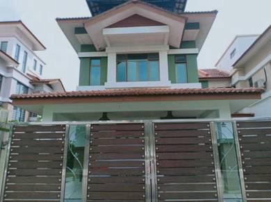 Rumah Semi-D Bandar Seri Alam Pasir Gudang