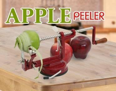 Pengupas kulit epal / apple peeler