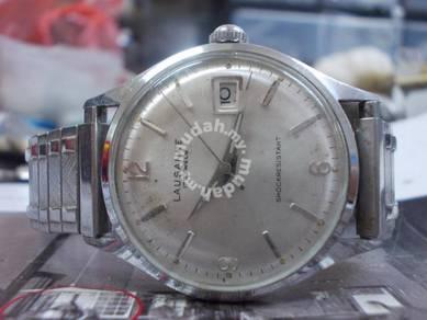 Vintage Laussane watch