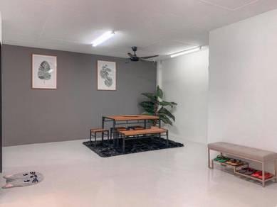 Kota Kemuning Anggerik Vanilla Co Working Space For Rent