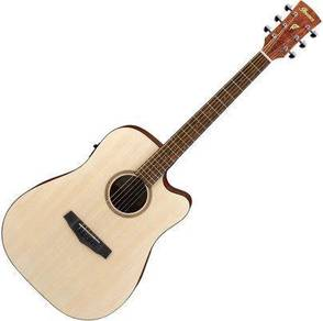 Ibanez PF10CE-OPN, AC/EL Guitar
