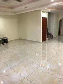 Pulai Utama, Kangkar Pulai, Double Storey For Sale, Good Condition