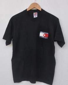 Vintage Vancouver Canada Shirt
