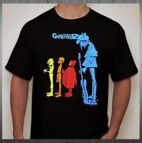 Gorillaz tshirt