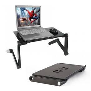 360 foldable laptop table / meja laptop 10