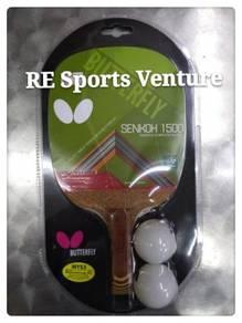 Butterfly Senkoh 1500 Table Tennis Bat