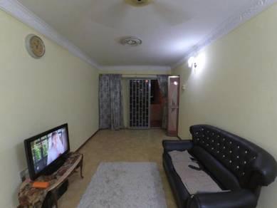4 Bedrooms Ketumbar Heights Condo Cheras Baru, Bukit permai