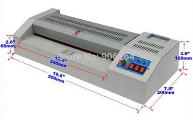 A3 paper laminating machine