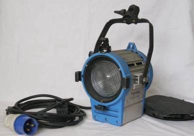 650w Junior Fresnel Light