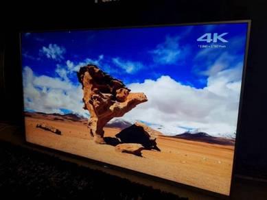 Sony KD 49XD9077 49 Inch 4K Smart LED Tv
