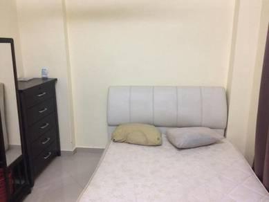 Master Bed Room Batu Uban (Whatsapp Only)