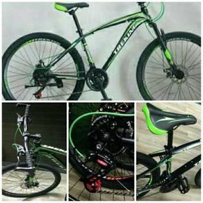 Basikal Baru 27