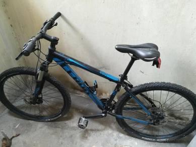 Bicycle rokebike evo