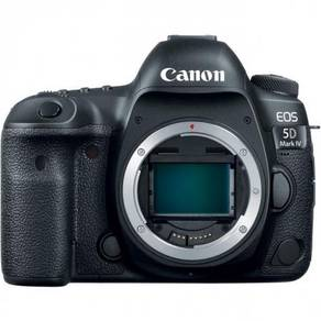 NEW Canon EOS 5D Mark IV Mk 4 Body Only CNY PROMO