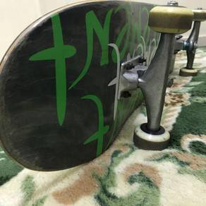 Elemient skateboard