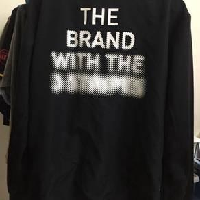 Sweater jacket adidas NMD