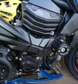 Kawasaki z800 and