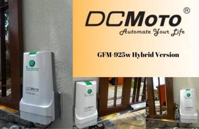 Hybrid Version Dcmoto Gfm925w Autogate NEW Version