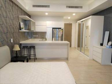 M City Studio Fully Furnished for Rent Ampang Point KLCC
