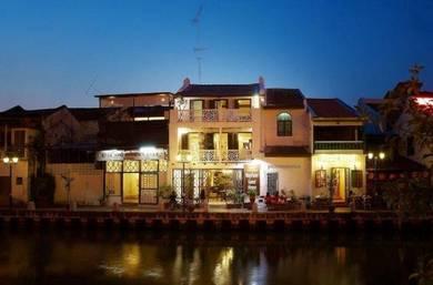 Wayfarer Guest House (Malacca)
