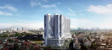 [Skim Pembeli Rumah Pertama 2019] New Condo, Setapak [Bank rate 3.5%]