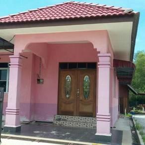 Rumah sewa pelajar/ pekerja wanita shj.Tok Jembal, Gong Badak