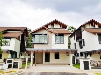 PREMIUM 2.5 Storey Bungalow, Danau Suria - Presint 16, Putrajaya