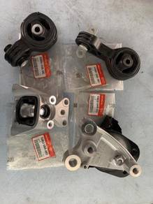 Original engine mounting Honda Civic fd