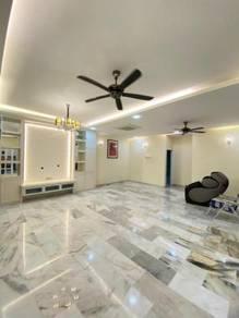 Tmn Sri Skudai 2 Stry House 2 Unit Adjoining For Sale