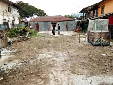 Lot Banglo 3250sqft Lorong Keramat 14 Kampung Datuk Keramat KL