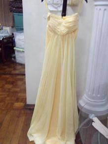 Wedding dress - lfjh002