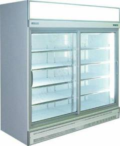 Chiller service freezer fridge 043