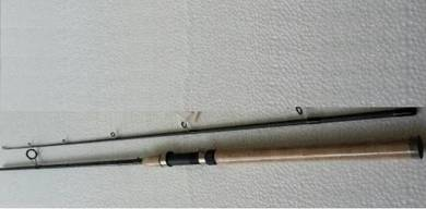 Backbonz Strenght X Fishing Rod - Joran