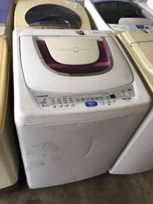 Toshiba 9kg Washing Machine Economic Mesin Basuh
