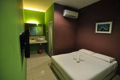 Klang Budget Hotel Business