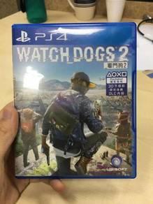 Watchdogs 2-unredeem code