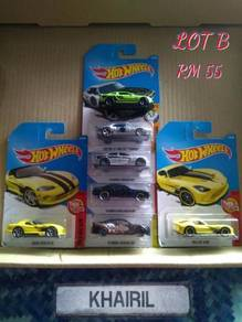 Jualan Mix Lot Hotwheels
